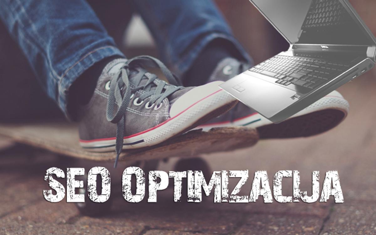 SEO optimizacija